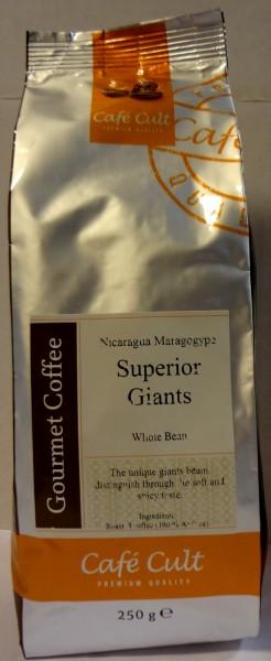 Nicaragua Maragogype Superior Café