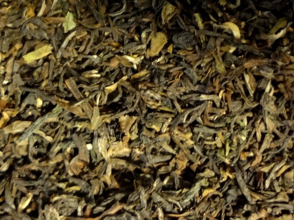 Darjeeling Royal