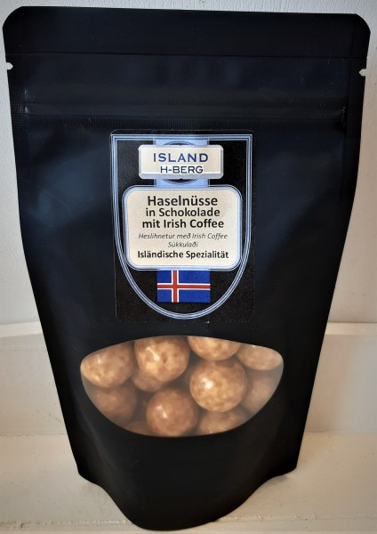 Haselnüsse mit Irish Coffee 100 g