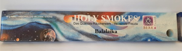 Räucherstäbchen Balalaika