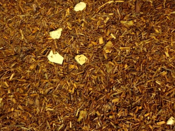 Rotbusch Küsten-Tee