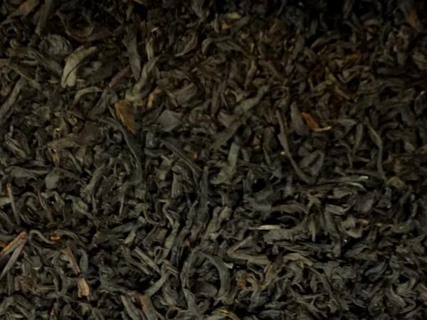 Darjeeling entkoffiniert