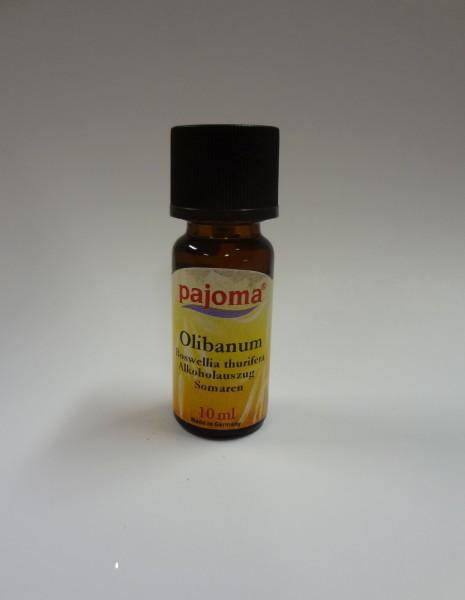 Duftöl Olibanum (Weihrauch)