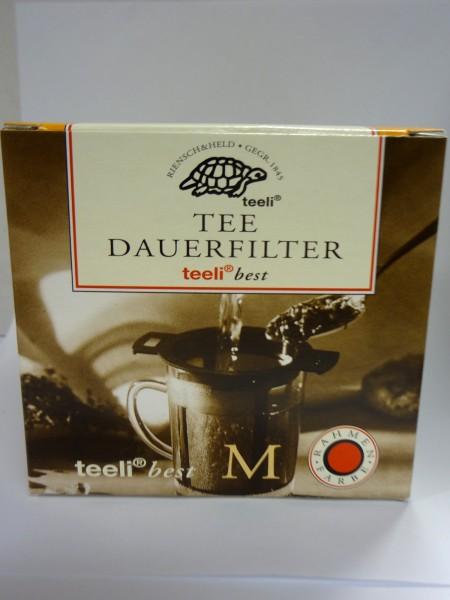 Teefilter M Dauerfilter