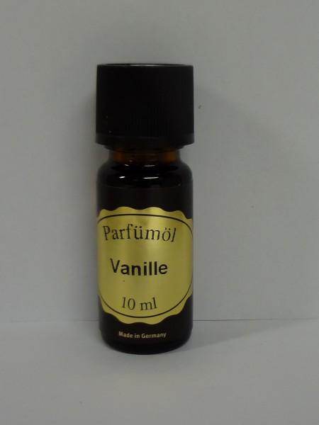 Duftöl Vanille