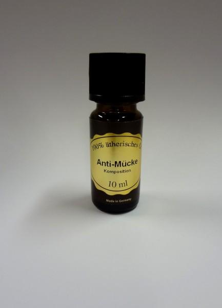 Duftöl Anti-Mücke
