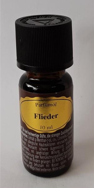 Duftöl Flieder