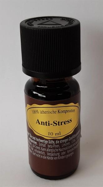 Duftöl Anti-Stress