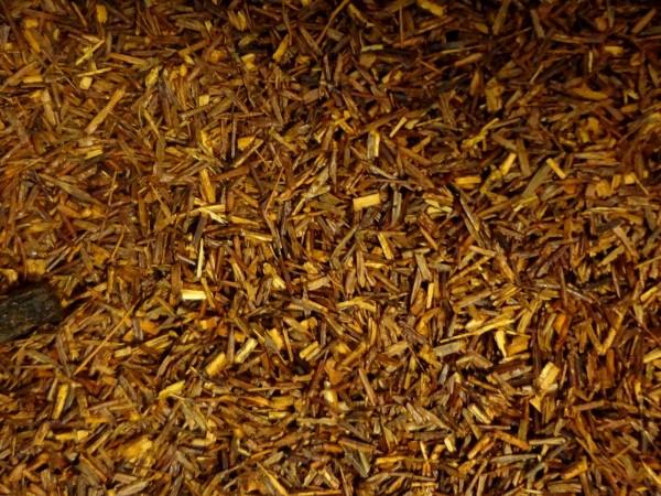 Rotbusch Vanille
